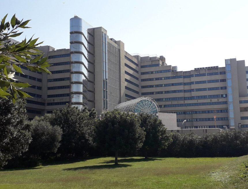 """Cagliari: chiuso al """"G.Brotzu"""" il D.H. dei trapiantati di fegato e pancreas"""