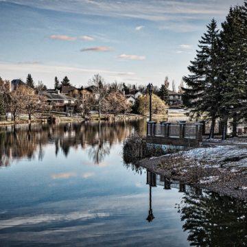 Scopriamo la St. John River Valley in Canada