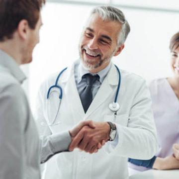 """""""Il medico moderno tra Sistema e Paziente"""" attività didattica per studenti di medicina a Torino"""