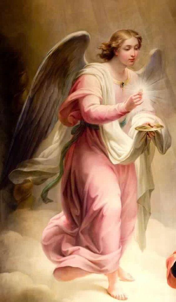 I racconti di Pino: Lettera ad un angelo