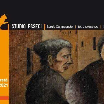 Montevarchi: Nuove date per la mostra dedicata a Ottone Rosai