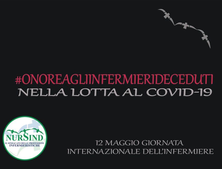 Firenze: 12 maggio Giornata degli Infermieri, un video per ricordare i caduti