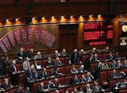 RIFLESSIONI A CALDO SU UNA DISCUTIBILE REALTÀ POLITICO-SOCIALE