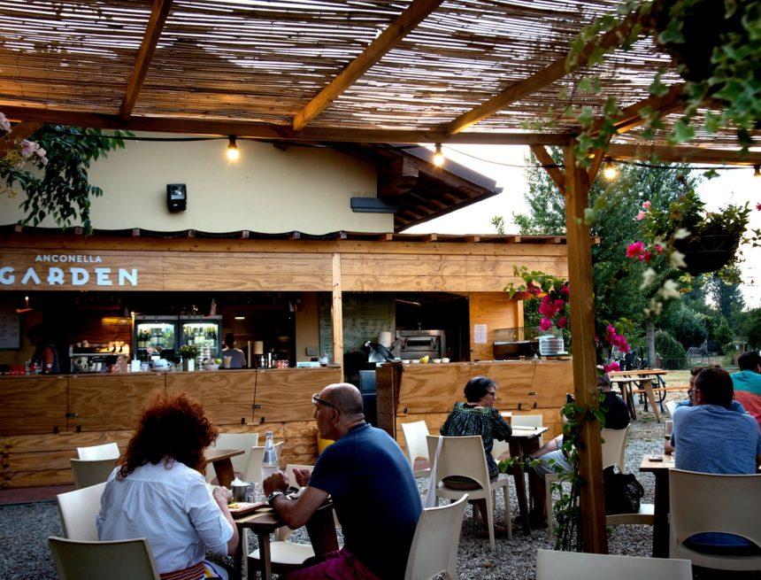 Firenze: Spazi estivi, la programmazione di Anconella Garden