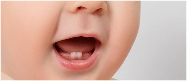 Dentizione: cos'è e consigli utili