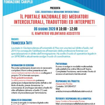 A.M.I. Assistenza e Mediazione Interculturale