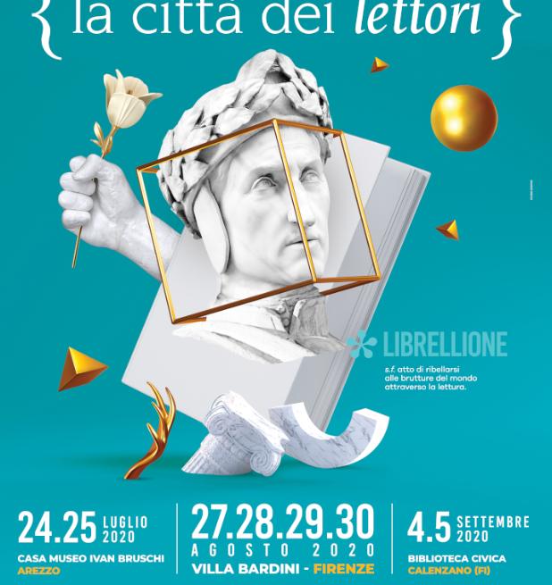 Sandro Veronesi a Firenze per il festival 'La città dei lettori'