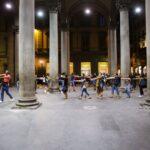 Firenze: Walking Thérapie fino al 26 settembre e poi repliche straordinarie il 28 e il 29